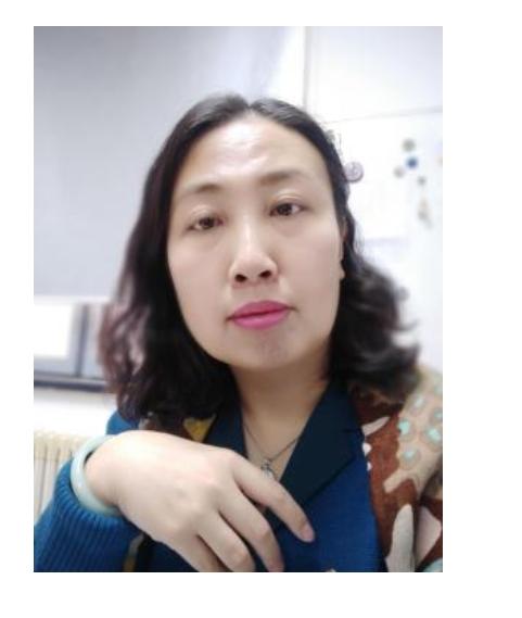 北京体育大学心理学院硕士生导师郭璐副教授(图)