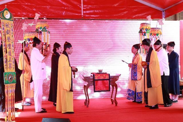 2019榕台古榕文化节暨祈福音乐会成功举办(图)