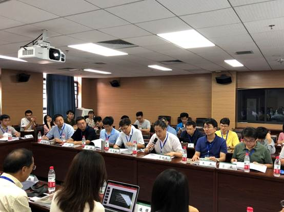 """武汉大学哲学学院举办""""传统德性伦理与现代政治哲学""""学术研讨会(图)"""