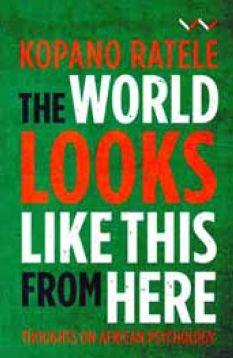 《从此处看世界是这样的:非洲心理学思考》(图)
