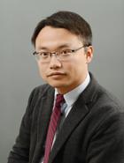 上海交通大学人文学院哲学系陈勇副教授(图)