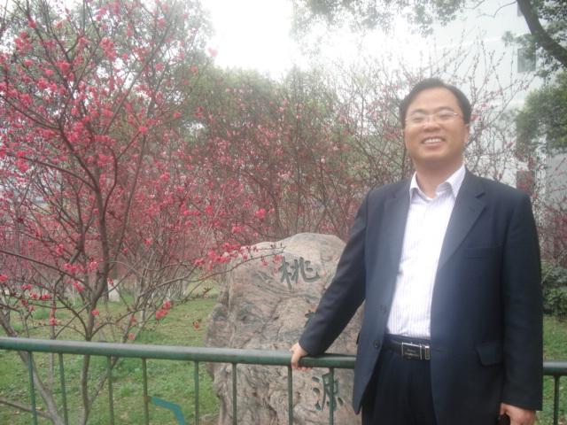 湘潭大学碧泉书院·哲学与历史文化学院硕士生导师杨小军教授(图)