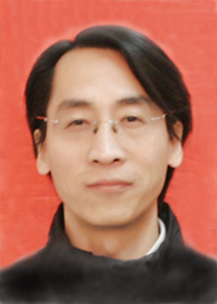 渭南师范学院马克思主义学院单剑峰副教授(图)