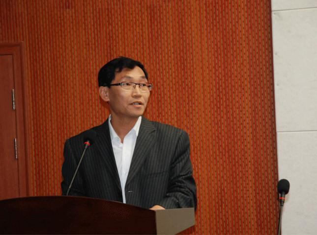 榆林学院马克思主义学院马举魁教授(图)