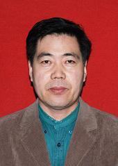 咸阳师范学院马克思主义学院李经伦副教授(图)