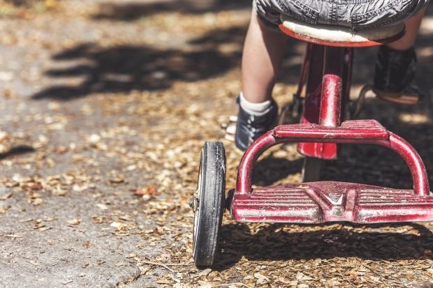 皮尤调查:美国儿童及基督徒儿童更有可能在单亲家庭中长大(图)