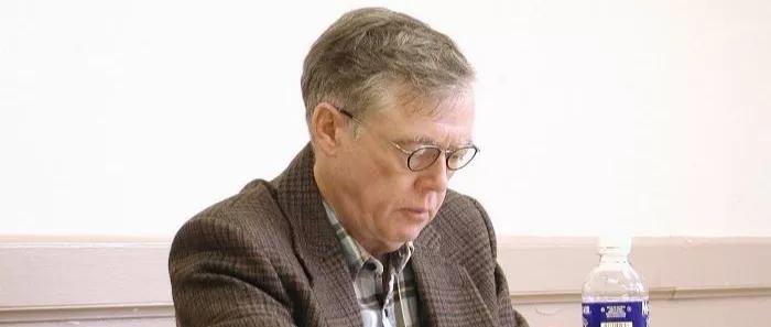 推理、论证与修辞研究中心(CRRAR)沉痛哀悼国际非形式逻辑与论证学界领军人物道格拉斯.沃尔顿(Douglas N. Walton)(图)