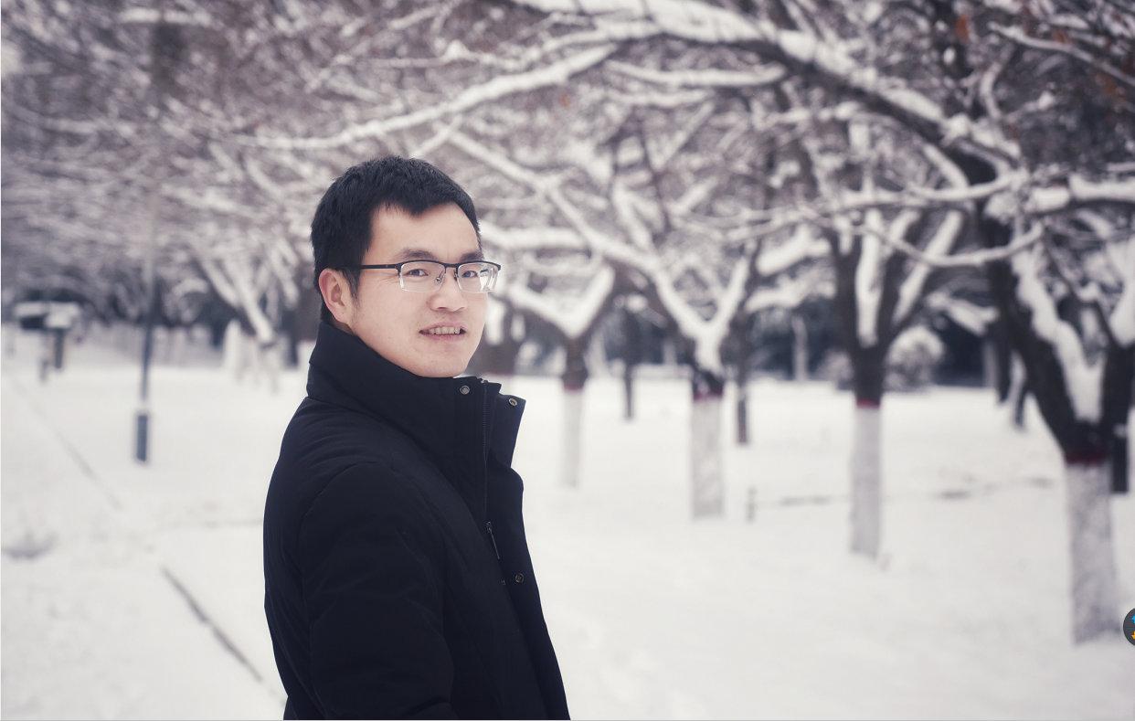 西安理工大学马克思主义学院蒙冰峰副教授(图)