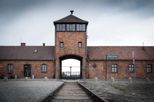 奥斯威辛集中营解放75周年,基督徒誓言要牢记历史(图)