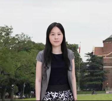 华东政法大学马克思主义学院硕士生导师黄一玲副教授(图)