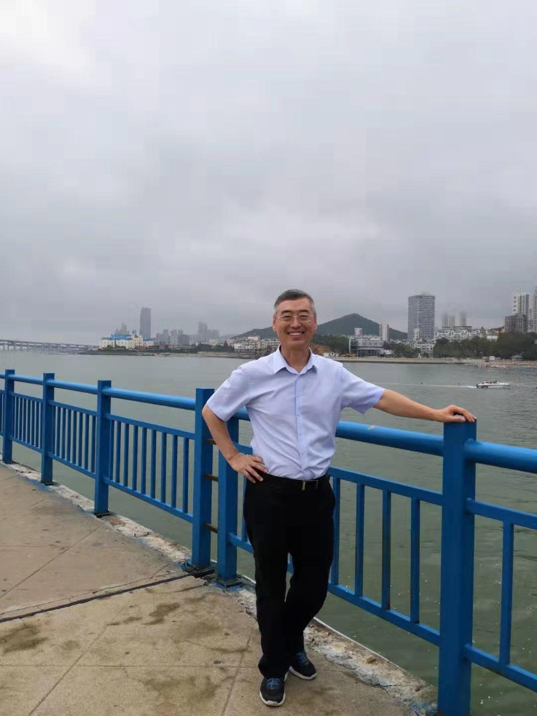 内蒙古大学马克思主义学院博士生导师徐成芳教授(图)