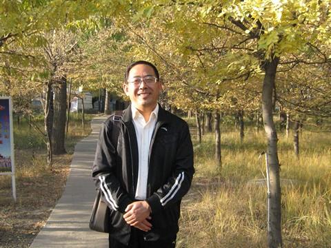 内蒙古科技大学马克思主义学院硕士生导师雎密太教授(图)
