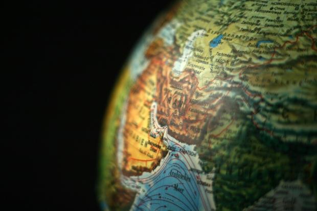 伊朗:基督徒皈依者获准提前出狱(图)