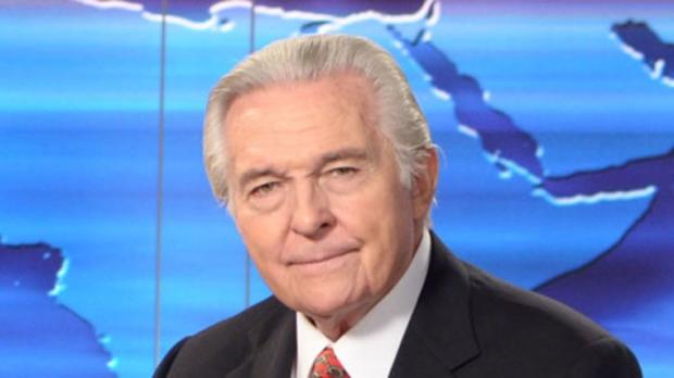 """有着""""行走圣经""""之称的电视布道家杰克·范·因佩去世,享年88岁(图)"""