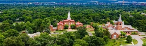 美国圣公会神学院拨出170万美元用于奴隶制赔偿基金(图)