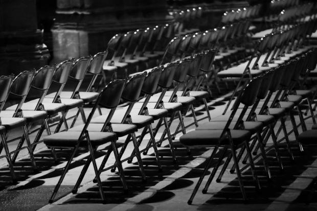 报告:2018年,英国圣公会各大教堂访客及复活节敬拜出席人数增加(图)