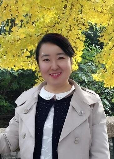 河北工业大学马克思主义学院苏晔副教授(图)