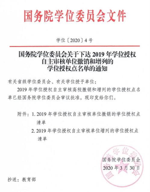 北京理工大学马克思主义理论学科获批一级博士点(图)