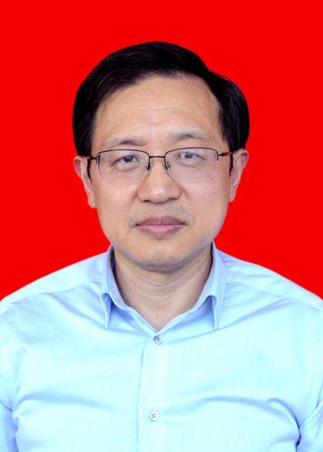 江西财经大学人文学院陈家琪教授(图)