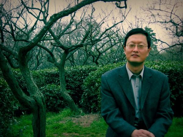 南京航空航天大学马克思主义学院硕士生导师孙卫卫副教授(图)