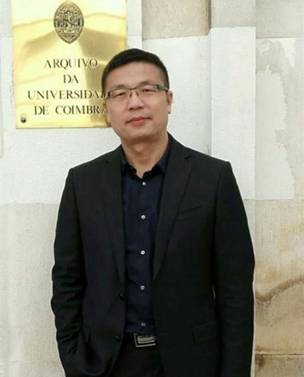 广州大学马克思主义学院博士生导师赵中源教授(图)