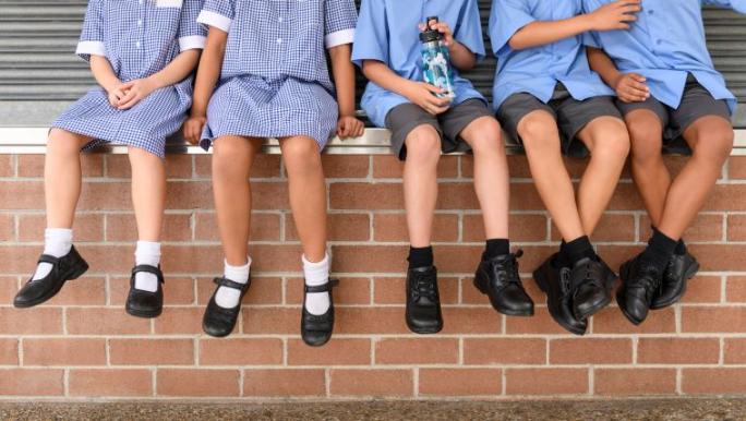 英国心理学学会为儿童青少年返校准备了重要资源(图)