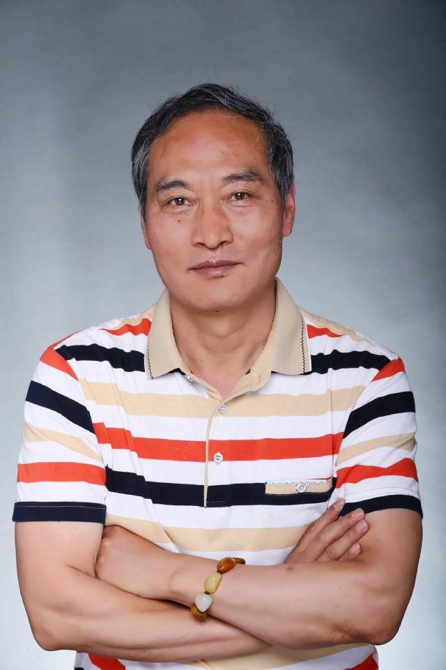 上海财经大学人文学院博士生导师卜祥记教授(图)