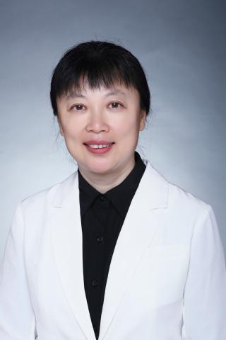 上海财经大学人文学院博士生导师刘静芳教授(图)