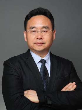 上海财经大学人文学院博士生导师陈忠教授(图)