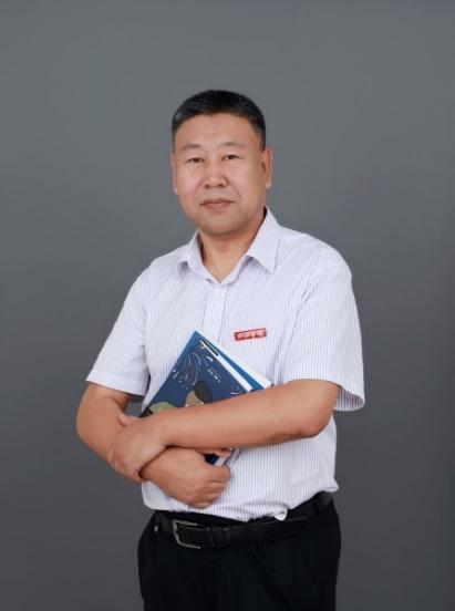 三亚学院马克思主义学院王宏海教授(图)