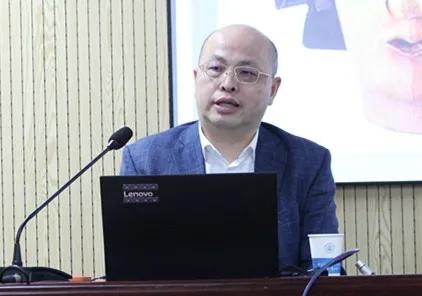 学术报告 | 中国社会科学院大学段伟文教授应邀赴河海大学马克思主义学院作学术报告(图)