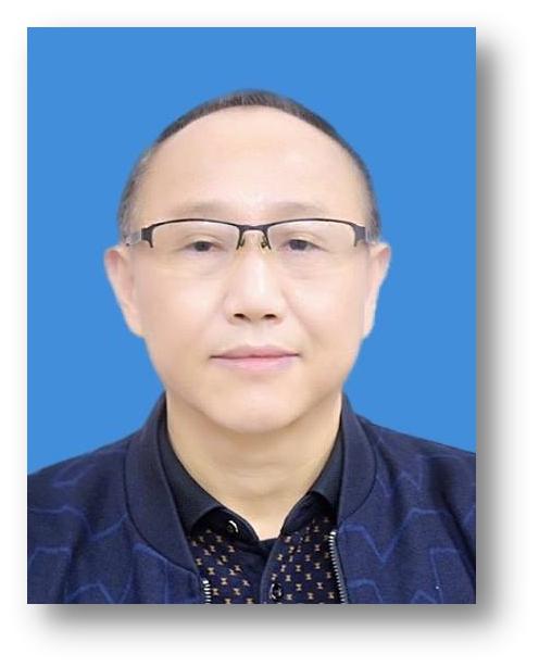 梧州学院马克思主义学院尹杰钦教授(图)