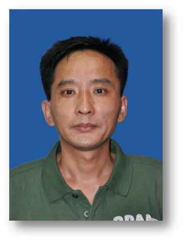 梧州学院马克思主义学院张朝松副教授(图)