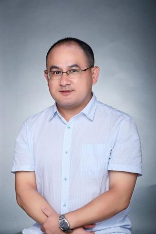 上海财经大学人文学院吴晓番副教授(图)