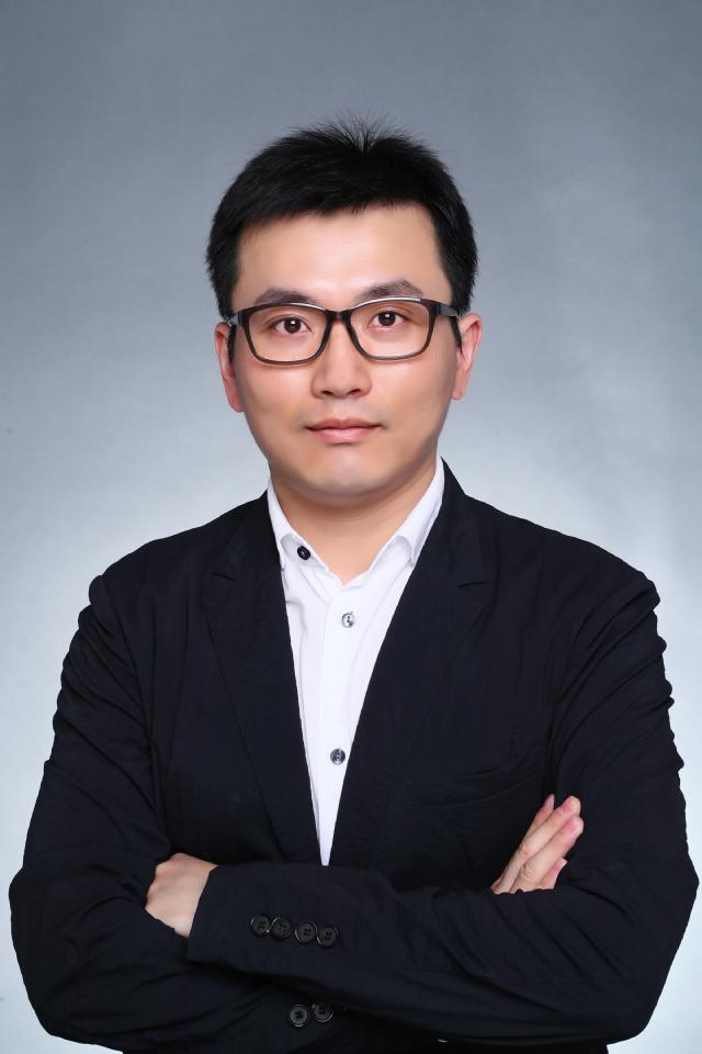 上海财经大学人文学院倪剑青副教授(图)