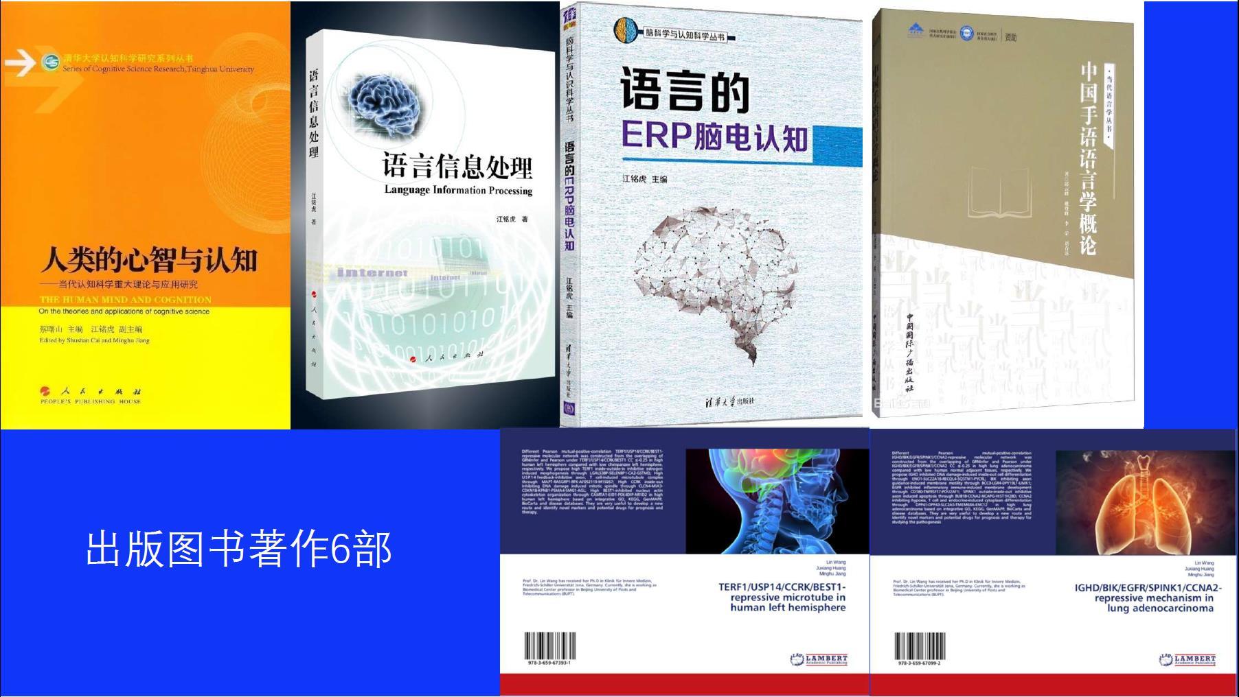国家社科基金重大项目《汉语非字面语言大脑加工的神经机制研究》通过结题验收(图)