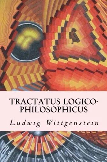 清华大学-阿姆斯特丹大学逻辑学联合研究中心讲座信息丨维特根斯坦:逻辑哲学论 - Tractatus Logico-Philosophicus(图)