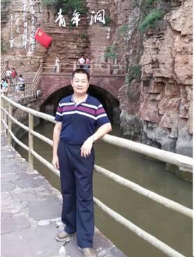 北部湾大学马克思主义学院硕士生导师陈锋教授(图)