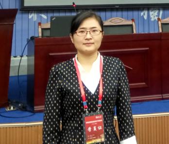 北部湾大学马克思主义学院江宗超副教授(图)